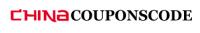 China Coupon Codes Logo