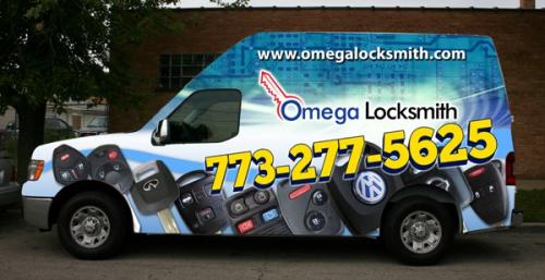 Omega Locksmith'