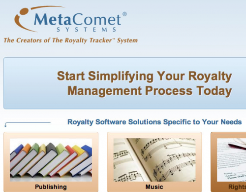 MetaComet® Systems'