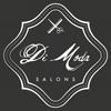 Di Moda Salons Logo