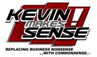 The KPN Group / Kevin Makes Sense Logo