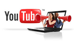 YouTube marketing'