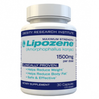 Lipozene Metabolic Enhancer