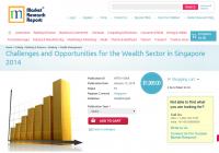 Challenges and Opportunities for the Wealth Sector in Singap