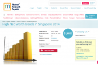 High Net Worth trends in Singapore 2014