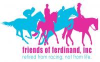Friends of Ferdinand Inc. Logo