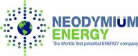Neodymium Energy Logo