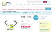 Global Anti-counterfeit Packaging Market 2015-2019