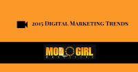 Top 5 Digital Marketing Trends and Tactics for 2015