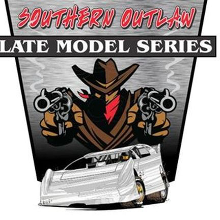 Southern Outlaw series
