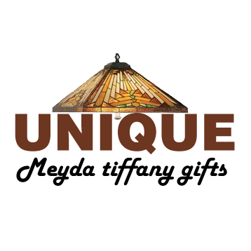 UniqueMeydaTiffanyGifts.com Logo