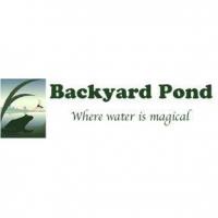 BackyardPond.net Logo