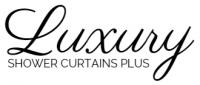LuxuryShowerCurtains.com Logo