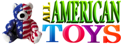 All-AmericanToys.com Logo
