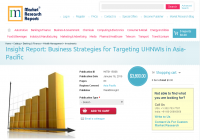 Business Strategies for Targeting UHNWIs in Asia-Pacific