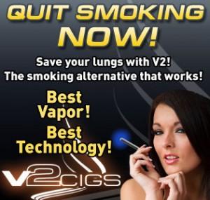 v2 cigs'