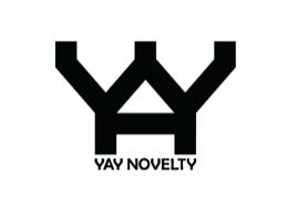 Company Logo For YaY Novelty'