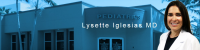 Lysette Iglesias MD Banner