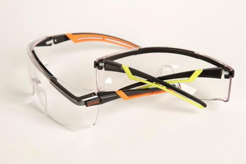 COPEC Safety Glasses'