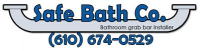 SafeBath Co. Logo