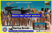 Spring Break® Eyewear