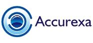 Accurexa Inc. Logo