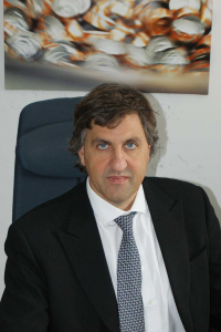 Stefano Buono, Chief Executive Officer of AAA