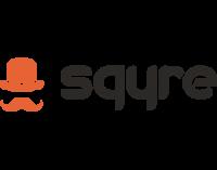 Sqyre LLC. Logo