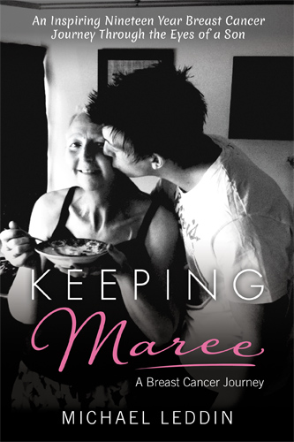 'Keeping Maree': A Breast Cancer Journey