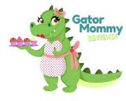 Gator Mommy Reviews Logo