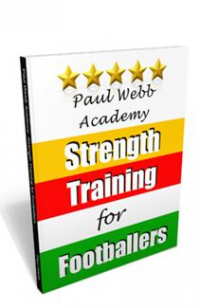 Strength Training Book