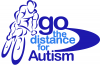 Go the Distance for Autism'