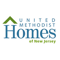 United Methodist Homes of New Jersey Logo