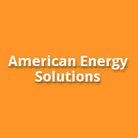 American Energy Solutions , AES Logo