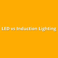 Induction lighting Logo
