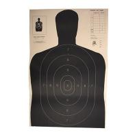 Shooting Target Logo