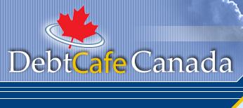 Debt Cafe Canada'