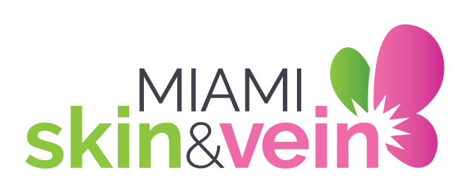 Miami Skin and Vein Logo
