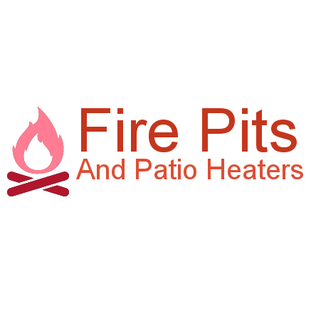FirepitsAndPatioHeaters.com Logo