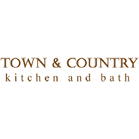 Town & Country Kitchen and Bath Logo