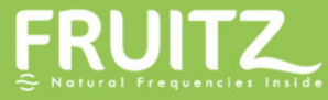 Logo for Fruitz'