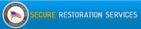 Secure Restoration Fla Logo