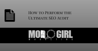 How To Perform The Ultimate SEO Audit