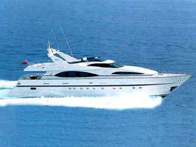Yachts for rent and charter from Master Charter in Croatia.'