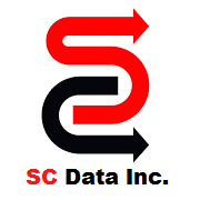 Company Logo For SC Data, Inc.