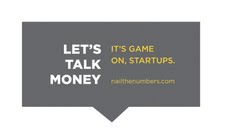 Let's Talk Money Logo