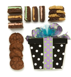 Build Your Own Gluten Free Gift'