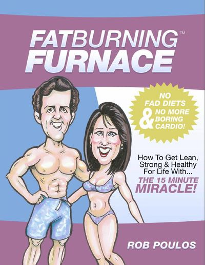 Fat Burning Furnace'