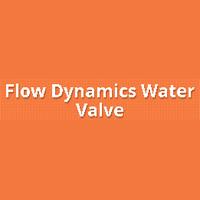 Flow Dynamics Logo
