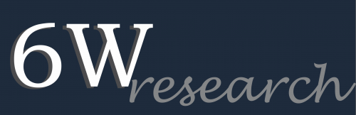 Company Logo For 6wresearch- Market Intelligence Solutions'